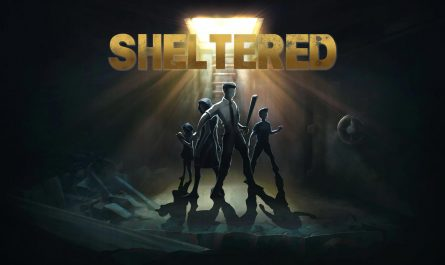 Sheltered игра