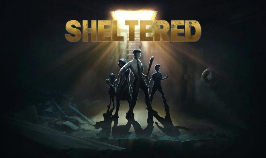 Игра: Sheltered v1.6 — выживи во время постапокалипсиса (Обзор)