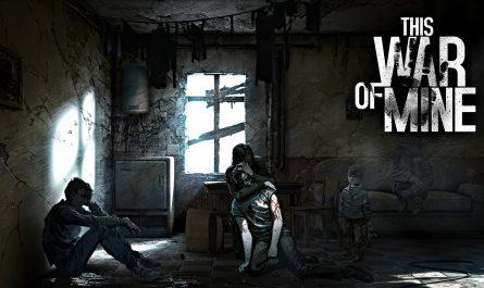 This War of Mine игра о выживании