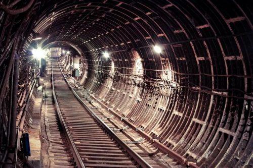 метро убежище