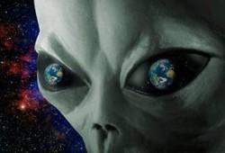 инопланетяне перед нападением на землю