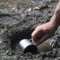 очистка воды в походе