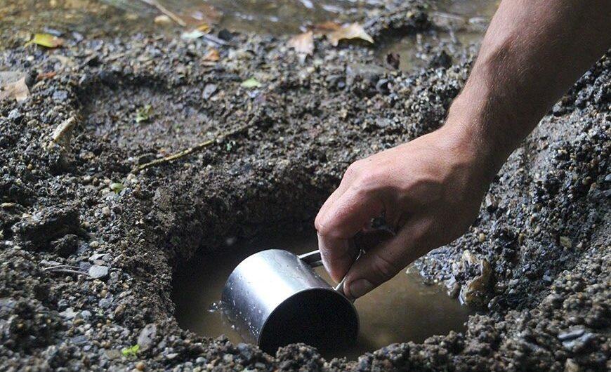 Опасности грязной воды и методы её очистки