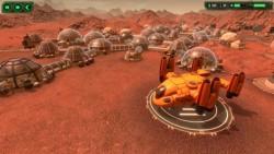 Игра: Planetbase v1.2.3 — симулятор колонизации далёких планет (Обзор)