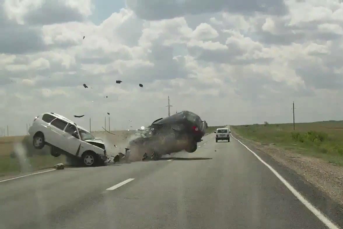 заснул за рулём дтп
