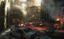 апокалипсис погромы