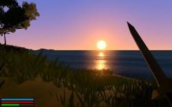 Игра: Salt версия v1.9.6 — симулятор выживания на островах (Обзор).
