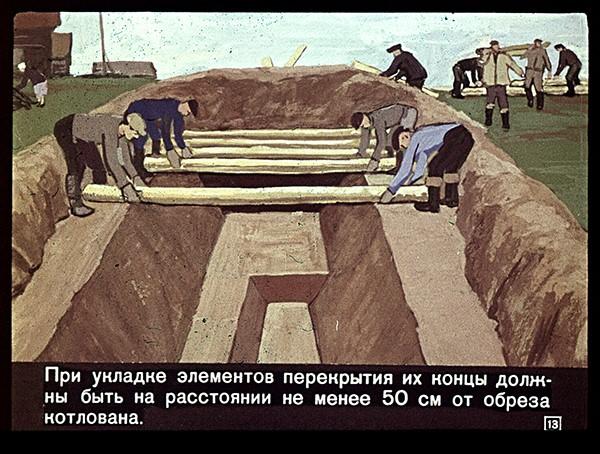 бункер от радиации
