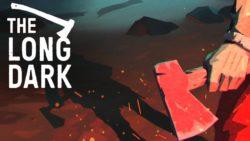 Игра: The Long Dark — атмосфера зимнего выживания!