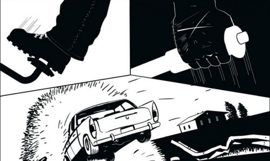 Как остановиться, если отказали тормоза? (видео)