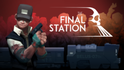 The Final Station игра