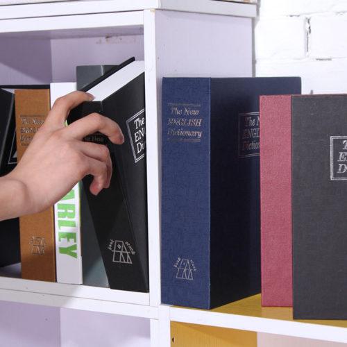 книги тайники купить с алиэкспресс