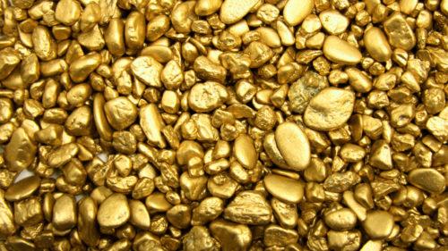 золото во время апокалипсиса