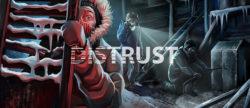 игра о выживании Distrust