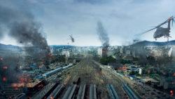 Поезд в Пусан обзор фильма