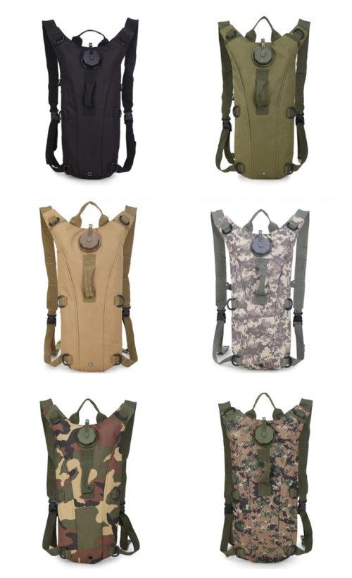 питьевая система рюкзак