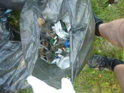мы против мусора