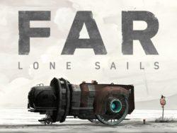 Far: Lone Sails игра