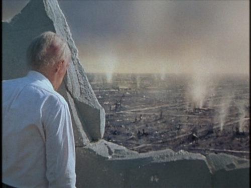 фильм 1983 на следующий день