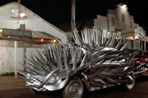Машины, которые съели Париж фильм 1974 о выживании