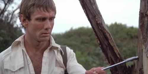 Долгий уикенд фильм 1978