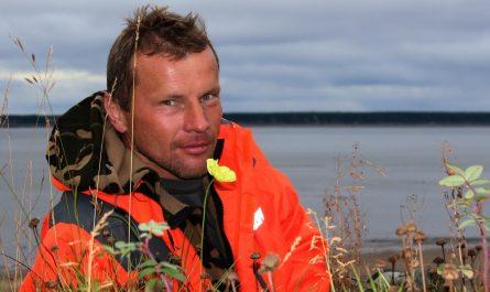 Григорий Соколов выживание