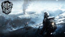 Игра: Frostpunk — градостроительная стратегия о выживании во время снежного апокалипсиса!