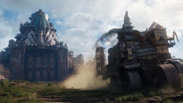 хроники хищных городов фильм 2018