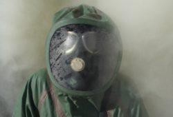 4 вещи, которые вам нужно знать о химической атаке