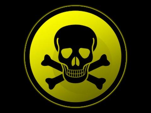 знак химической атаки