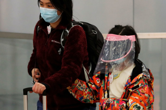 коронавирус самодельная защита