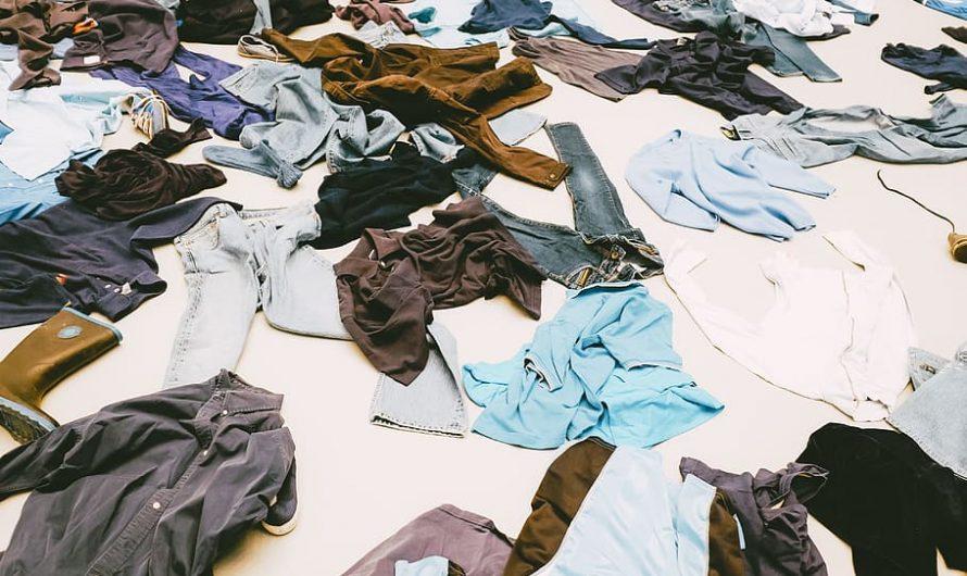 Применение одежды в условиях выживания